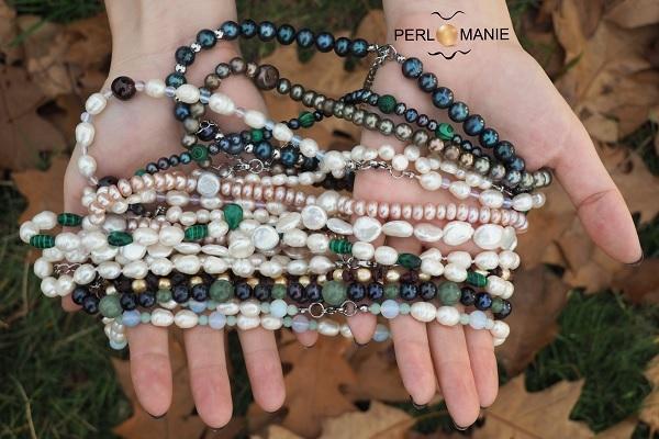 e49b34b30 Perlové šperky se rodí v Dobříši! | Zajímavosti | Dobříšsko aktuálně